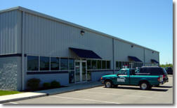 Midwest Weighing, LLC Plain City, Ohio